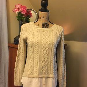 👚  MONTEAU Sweater